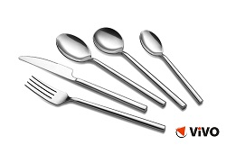 40PC High End Cutlery Set